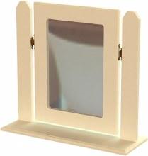 Erris Single Square Mirror