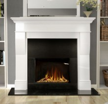 Estade Fireplace Surround