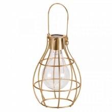 Solar Firefly Lantern Cooper