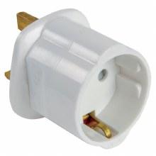 euro adaptor