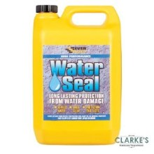 EverBuild 402 High Performance Water Seal 5 Litre