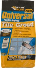 Ever Build Flexible Tile Grout 5kg