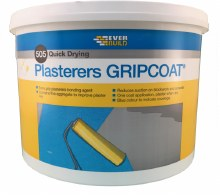 Ever Build Plaster Gripcoat 10L