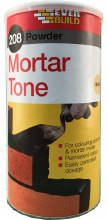 Mortar Tone Red 1Kg