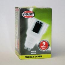 Eveready 9W GU10 Bulb