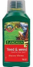 E\Green Feed & Weed 1Ltr