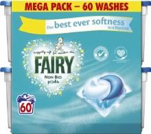 Fairy Pods 60