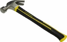 Faithfull Claw Hammer 567g