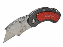 Faithfull Folding Utility Knife