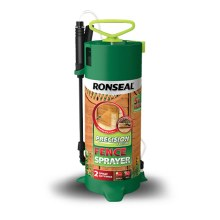 5 Litre Ronseal Fence Sprayer