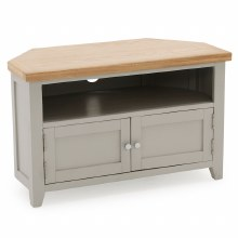 Ferndale Corner TV Unit