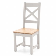 Ferndale Cross Back Dining Chair