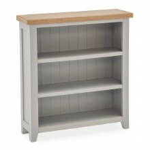 Ferndale Low Bookcase