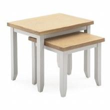 Ferndale Nest of Tables