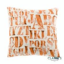 Urban Code Copper Cushion