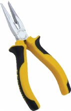 F.F. Group Long Nose Pliers 6''