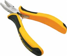 F.F. Group Mini Flat Long Nose Pliers