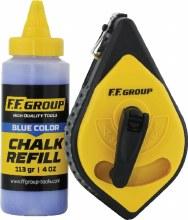 F.F.Group Chalk Line 30m