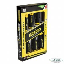 F.F Group Screwdriver Set  Slotted + PH
