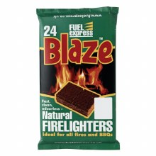 Fuel Express Blaze Fire Lighters
