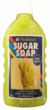Fleetwood Sugar Soap 500ml
