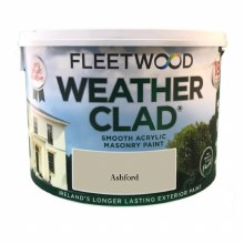 Fleetwood Weather Clad Ashford 10 Ltr