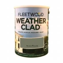 Fleetwood Weather Clad Avoca 5 Ltr