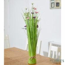 Floral Fantasy - Faux Flower Bouquet