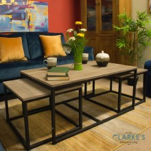 Country Side - Coffee Tables Set of 3
