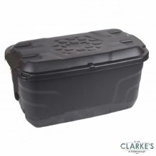 Strata Heavy Duty Storage Box with Lid 145 Litre - NO LID CLIPS