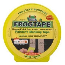 FrogTape Delicate Surface Masking Tape 24mm