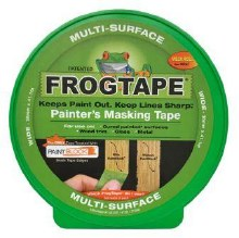 FrogTape Multi-Surface Masking Tape 36mm