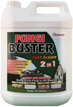 Fungi Buster Fast 2 in 1 5 Litre