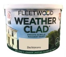 Fleetwood Weather Clad Barleycove 10 Ltr