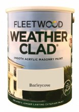 Fleetwood Weather Clad Barleycove 5 Ltr