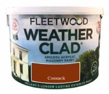 Fleetwood Weather Clad Cossack 10 Ltr