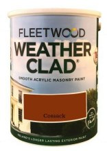 Fleetwood Weather Clad Cossack 5 Ltr
