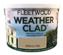 Fleetwood Weather Clad Killiney Hill 10L