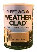 Fleetwood Weather Clad Killiney Hill 5L