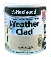 Fleetwood Weather Clad Magnolia 2.5 Ltr