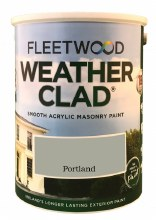 Fleetwood Weather Clad Portland 5 Ltr