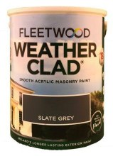 Fleetwood Weather Clad Avoca 5 Ltr