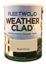 Fleetwood Weather Clad Waterstone 5 Ltr