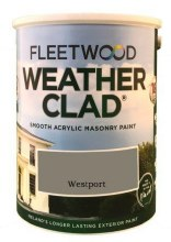 Weather Clad Westport 5 Ltr