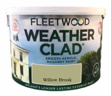 Fleetwood Weather Clad Willow Brook 10 Ltr