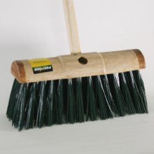 Premier Yard Brush without Clamp 13''