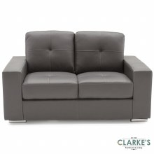 Gemona 2 Seater Sofa Grey
