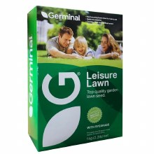 Germinal Leisure Lawn Seed 1 Kg