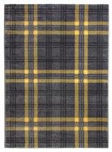 Glendale Yellow Rug 67x120cm