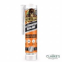Gorilla Sealant Clear 295ml